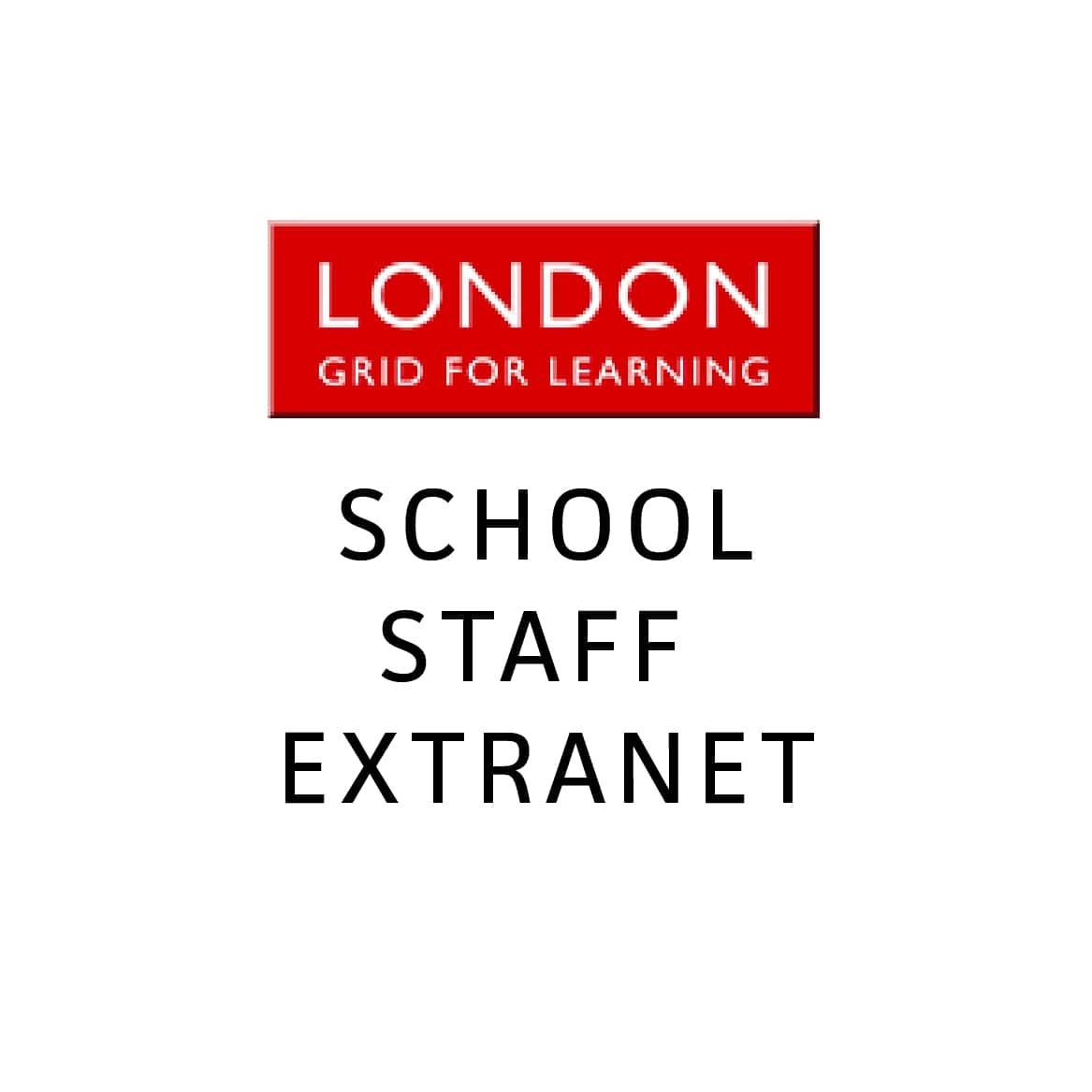 Merton Extranet link