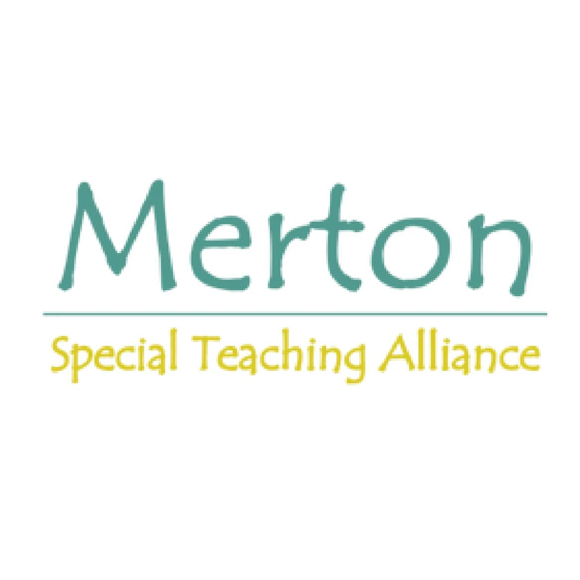 Merton Special Teaching Alliance link